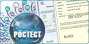 Сертификация RoHS